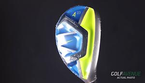 NEW-Nike-Vapor-Fly-2016-4-Hybrid-23-Ladies-RH-Graphite-Golf-Club-2963