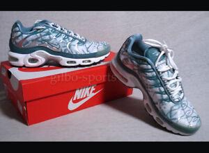 Détails sur Nike Air Max Plus OG Subway Fiberglass White taille 40 blanc vert ci2301 300 afficher le titre d'origine