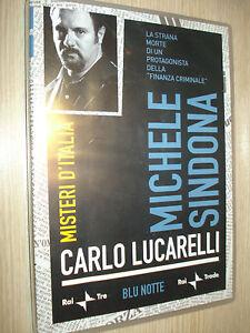 DVD-N-15-MICHELE-SINDONA-FINANZAS-MISTERI-DE-ITALIA-AZUL-NOCHE-CARLO-LUCARELLI