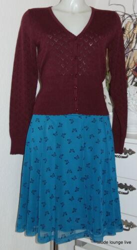 Catarina King Skirt Wide Louie benzina Farfalle Color Night a Patch ZaICqUxwZ