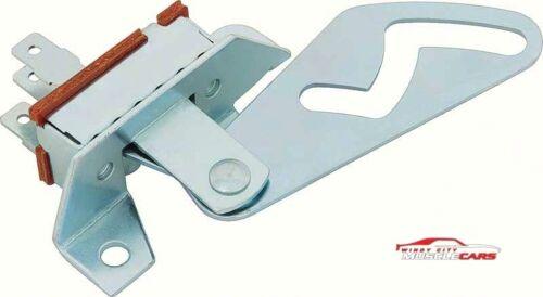 Pontiac Firebird Fan Switch Without AC 3885148 1967-68 Chevrolet Camaro