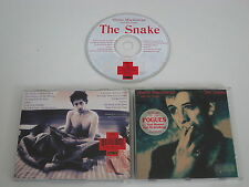 SHANE MACGOWAN AND THE POGUES/THE SNAKE(ZTT 4509-98104-2) CD ALBUM