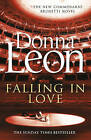 Falling in Love by Donna Leon (Paperback, 2016)