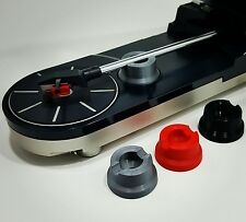 Sound Burger Mister Disc 45 Adapter / Tonearm Holder. Fits AT770 and AT727