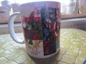 Marvel-Comic-Mug
