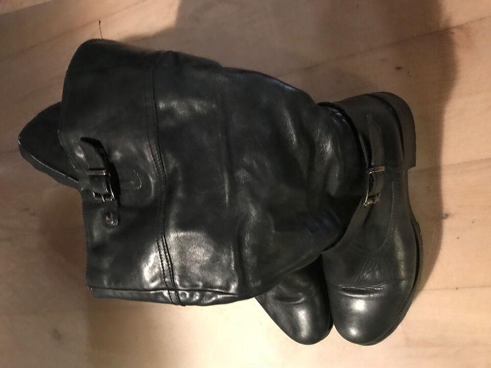 Støvler, str. 37, Pesaro ???dba.dk ???Køb og Salg af Nyt og Brugt