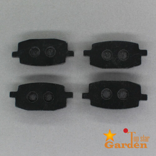 4x Front Brake Pads For Yamaha YW50 SFA169 2002 2003 2004 2005 2008-2010 NEW