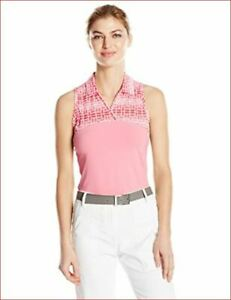 adidas Performance Climacool Womens Top Sleeveless Vest tee