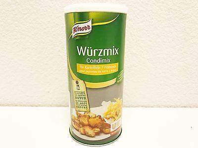 Knorr WГјrzmix