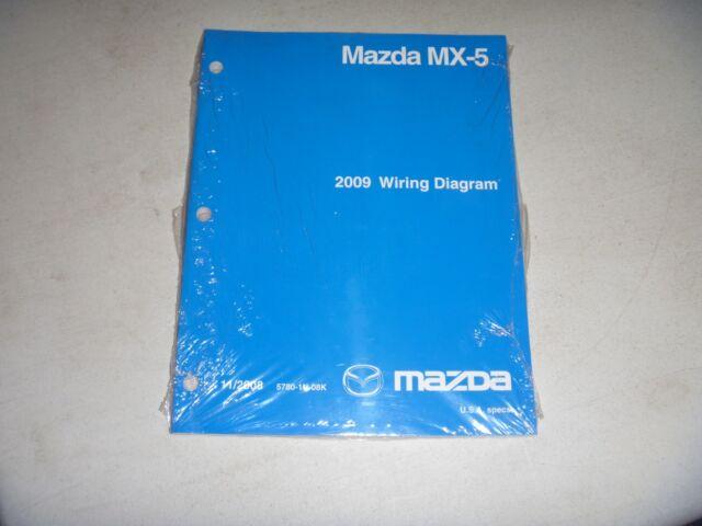 2009 Mazda Mx