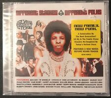 Sly and The Family Stone Tribute - Different Strokes By Different Folks 2006 CD
