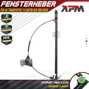 1x-Manuale-Finestra-Regolatore-Anteriore-Sinistra-per-VW-Transporter-T4