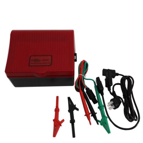 Digital RCD//ELCB Tester Leakage Tester Leakage Current Test Smart Sensor AR5406