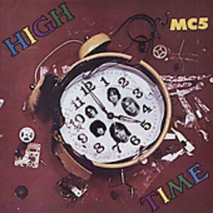 MC5-High-Time-CD