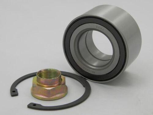 For Honda Jazz Mk2 2001-2008 Front Wheel Bearing Kits Pair