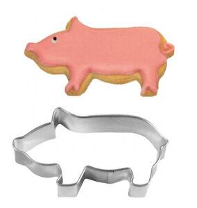 Ausstecher-Ausstechform-Schwein-7-5-cm-Glueck-Sau-N3