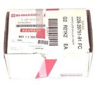 Shimadzu 228-39751-91 Sample Loop 500ul Sil-10advp