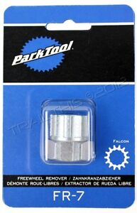 Park Tool Bicycle Freewheel Remover FR-7  Fits Falcon® Brand
