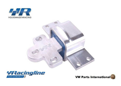 VW Racing Scirocco R 2.0 TSI TFSI Transmission Gearbox Mount Volkswagen Racing
