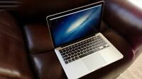 MacBook Pro 8,1, i7, 8Gb Grafics 512Mb