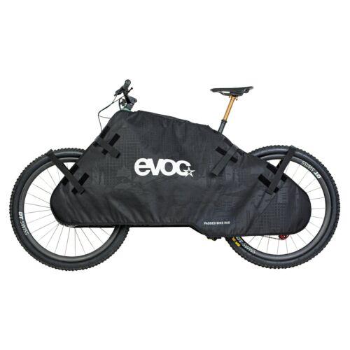 Forks and Wheels EVOC Padded Bike Rug Protects Frame