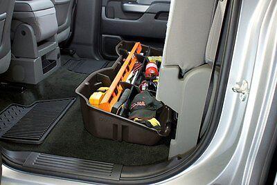 DUHA Under Seat Storage For Silverado Sierra CrewCab 2015 ...