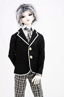 [wamami]300# Boy School Uniform/Suit/Outfit 1/4 MSD BJD Dollfie