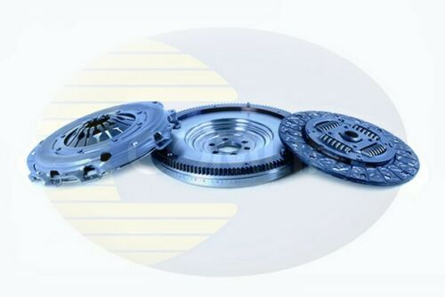 SOLID FLYWHEEL CLUTCH CONVERSION FOR VW EOS 2006-2008 2.0 TDI 140HP DIESEL