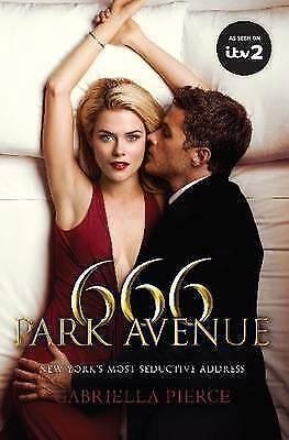1 of 1 - 666 Park Avenue (666 Park Avenue 1), Pierce, Gabriella, New Book