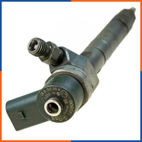 Injecteur diesel pour MERCEDES-BENZ0445110099 0445110199 0445110100