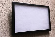 1 Only 8 X 12 X 34 Display Case Riker Type Made In Usa Free Shipping