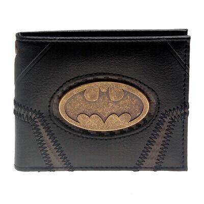 DC Comics The Flash Bifold Wallet DFT-1875