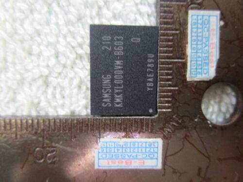 1x KMKYL0O0VM-B603 KMKYL00OVM-B603 KMKYL000VM-B6O3 KMKYL000VM-B603 FBGA186 IC