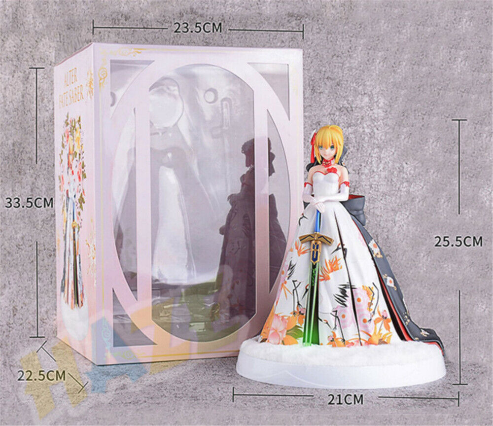 Destin   Séjour de  nuit Saber Kimono Dress LED Light Base 10  azione cifra giocattolo  moda classica
