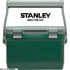 Stanley ADVENTURE COOLER 7QT 6.6L Cool Box, Lunch Box with Flask Carrier