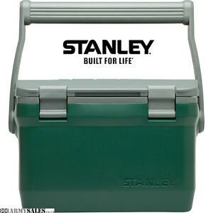Stanley-ADVENTURE-COOLER-7QT-6-6L-Cool-Box-Lunch-Box-with-Flask-Carrier