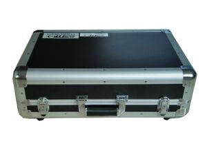 Total-Impact-Mixtrack-Pro-Flightcase-Hard-Case-Portable-Travel-Controller-DJ