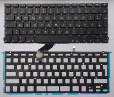 Tastatur Apple MacBook pro Retina A1425 Keyboard LED backlit beleuchtet Folie