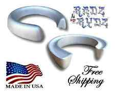 "1983-2014 Ford Ranger Mazda B 2WD 2.5"" Lift Front Coil Spacers Leveling Lift Kit"