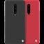 Nillkin-texture-Matte-Surface-Slim-Housse-de-protection-rigide-pour-OnePlus-7-Pro miniature 1