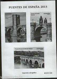 Prueba-impresion-calcografica-2013-Puentes-de-Espana-sin-dentar-F-N-M-T