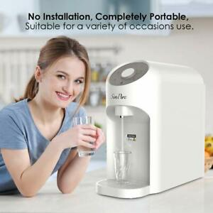 SimPure-RO-Countertop-Water-Filtration-System-Purifier-Dispenser-No-Installation