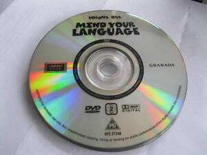 MIND-YOUR-LANGUAGE-VOL-1-starring-Barry-Evans-4-episodes-DVD