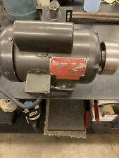 Dumore Tool Post Grinder Lathe 3450rpm 1 Hp 115v 1 Phase 12 010 In Factory Box