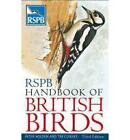 RSPB Handbook of British Birds by Peter Holden, Tim Cleeves (Paperback, 2010)
