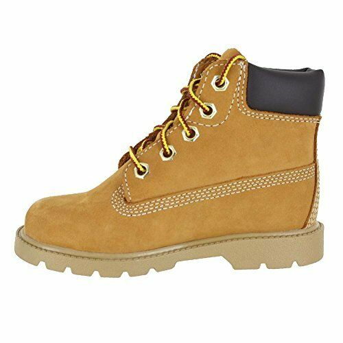 Timberland Baby 6 in Classic Ankle Boot Pick SZ//Color.