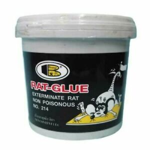 RAT-GLUE-TRAP-MOUSE-MICE-RODENT-PEST-INSECT-STICKY-ODOURLESS-NON-TOXIC-400ml