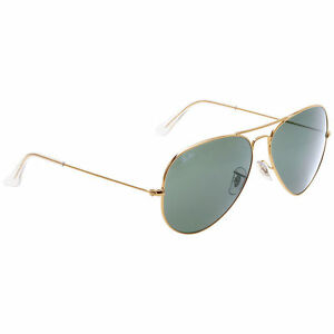 efed5908278 Ray-Ban Aviator Non-Polarized Sunglasses - RB3025 for sale online