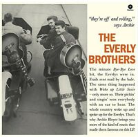 The Everly Brothers, Everly Brothers - Everly Brothers [new Vinyl] Bonus Tracks, on Sale