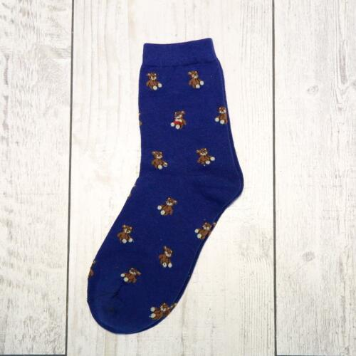 Women Socks Casual Winter Autumn Standard Thickness New Animal Fashion Cotton